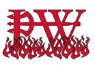 Potomac Woods Swim Team Logo