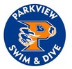Parkview Swim and Dive Logo