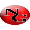 North Gwinnett HS Swim Team Logo
