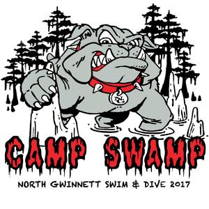 Camp Swamp 2018