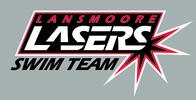 Lansmoore Lasers Logo