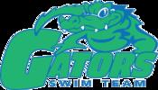 Governors Ranch Swim Team Logo