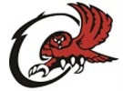 Ooltewah High School Swim Team Logo