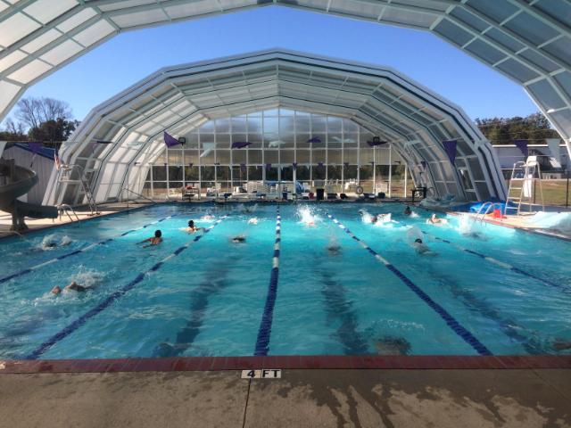 Ooltewah Swim Center