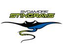 Sycamore Stingrays Logo