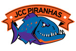 JCC Piranhas Swim Team Logo