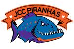 JCC Piranhas Swim Team Logo
