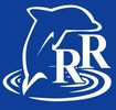 Round Rock Dolphins Logo