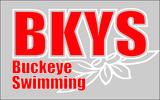 Buckeye Swim Club Logo