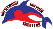 Brentwood Dolphin Swim Club Logo