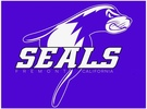 Seals Swim Team Logo