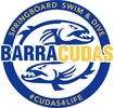 Springboard Barracudas Swim and Dive Logo