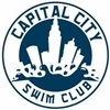 Capital City Swim Club Logo