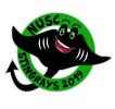 Northumberland Stingrays Logo