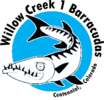 Willow Creek 1 Barracudas Logo