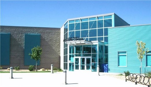 Pratt Aquatic Center