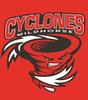 Wildhorse Cyclones Logo