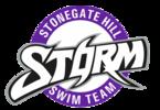 Stonegate Hill Storm Logo