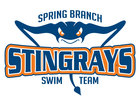 Spring Branch Stingrays Logo