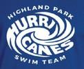 Highland Park Hurricanes - Division 3 Logo
