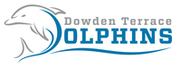 Dowden Terrace Dolphins Logo
