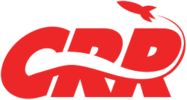 Church Run Rockets Logo