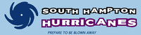 South Hampton Hurricanes Logo