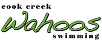 Cook Creek Wahoos Logo