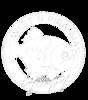 West U Piranhas Logo