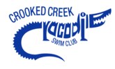 Crooked Creek Swim Club Logo