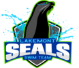 Lakemont Seals Swim Team Logo
