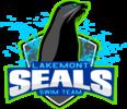 Lakemont Seals Swim Team Logo