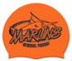 Marlins_latex_swim_cap