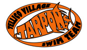 Tellico Village Tarpons Logo
