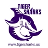 Tiger Sharks - PTS Logo