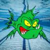 Concord Hills Piranhas Logo