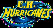East Hampton Hurricanes Swim Team Logo