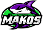 Morton Ranch Makos Logo