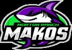 Morton Ranch Makos Logo
