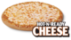 Hotnready-just-cheese-pizza