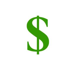 Fundraising Fee