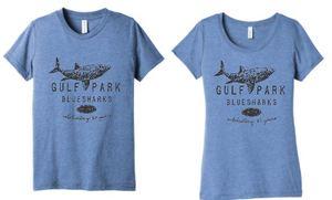 Vintage 50 Year Shark T-Shirt