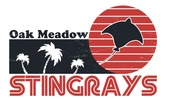 Oak Meadow Stingrays Logo