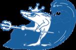 Kingstream Kahunas Swim team Logo