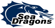 Smithson Valley Sea Dragons Logo