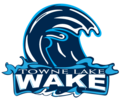 Towne Lake Wake Logo