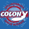 Williamsburg Colony Swim Team Logo