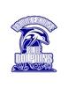 Bridgestone Blue Dolphins Logo