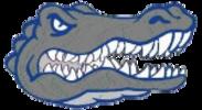 Country Lake Estates Crocs Logo