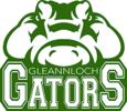 Gleannloch Farms Gators Logo